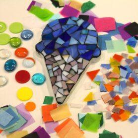 Ice Cream Cone Kits